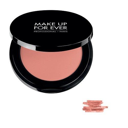 Make Up For Ever Sculpting Blush Skaistalai 10 Satin Peach Pink
