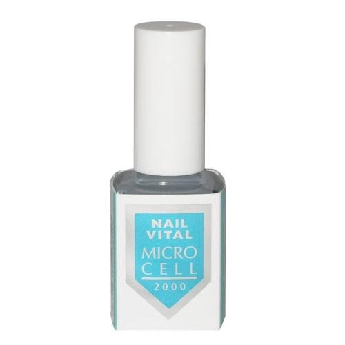 Micro Cell Nail Vital Nagų stipriklis 12ml