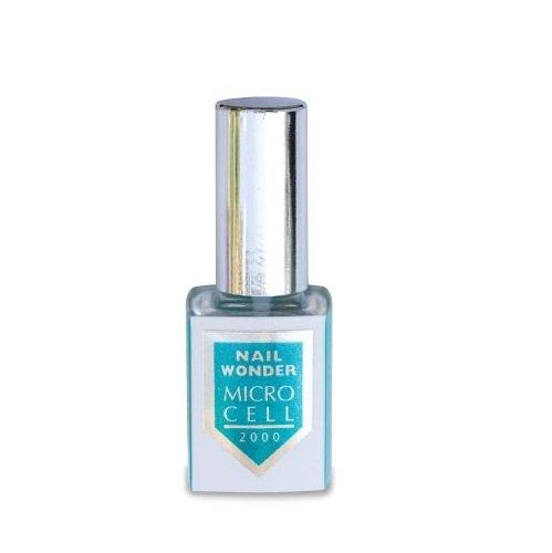 Micro Cell Nail Wonder Daugiafunkcinis nagų lakas 12ml