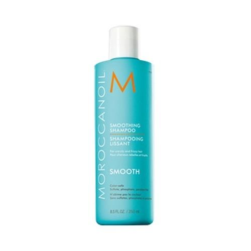 Moroccanoil Smoothing Plaukus tiesinantis šampūnas su keratinu 250ml