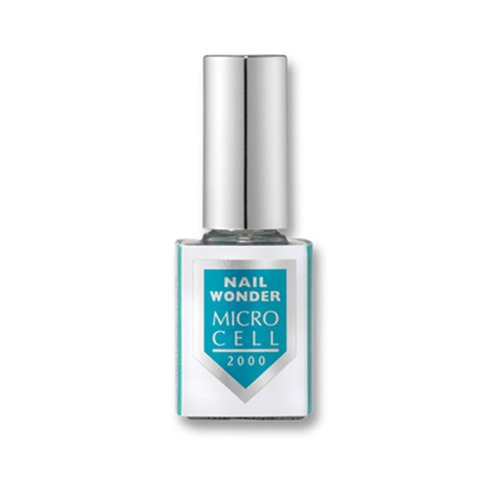Micro Cell Nail Wonder Daugiafunkcinis nagų lakas 12ml
