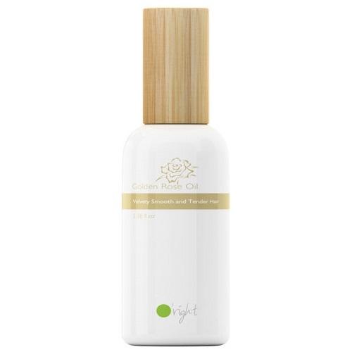 O'right Golden Rose Oil Aliejus pažeistiems plaukams. Įsigykite internetu geriausią dovaną Jūsų plaukams.