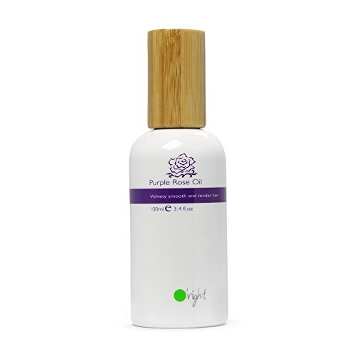 O'right Purple Rose Oil Aliejus dažytiems plaukams  100ml
