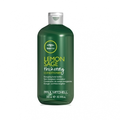 Paul Mitchell Lemon Sage Thickening Conditioner Storinantis plaukus kondicionierius 300ml