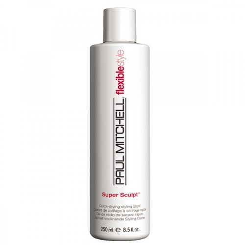 Paul Mitchell Super Sculpt Modeliavimo losjonas garbanoms 250ml