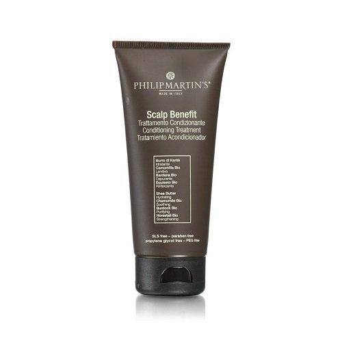 Tai pilnavertė plaukų priežiūros priemonė, sprendžianti plaukų slinkimo, jautrios galvos odos, chemiškai paveiktų plaukų problemas (po garbanojimo, tiesinimo, dažymo). Uždaro plauko žvynelius ir mažina plaukų vėlimąsi.