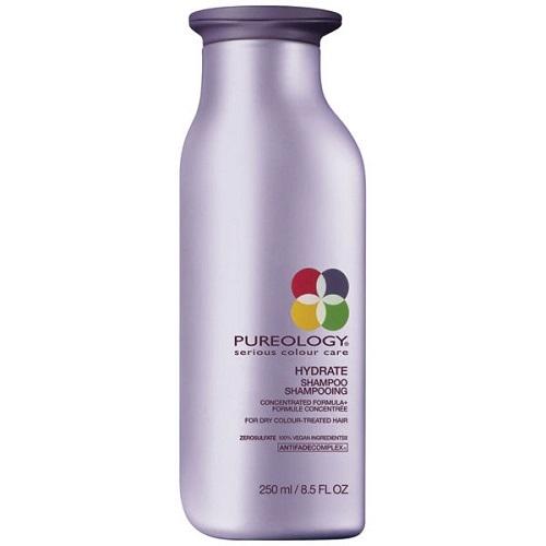 Pureology  Hydrate Drėkinantis šampūnas  250ml