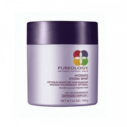 Pureology  Hydrate Hydra Whip Plaukų kaukė  150ml