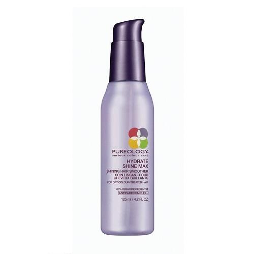 Pureology  Hydrate Shine Max Drėkinantis serumas 125ml