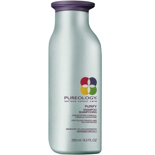 Pureology  Purify Valomasis šampūnas  250ml