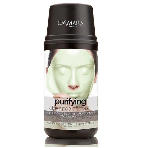 Casmara Purifying Algea Peel Off Mask Kit Alginatinė, valomoji veido kaukė
