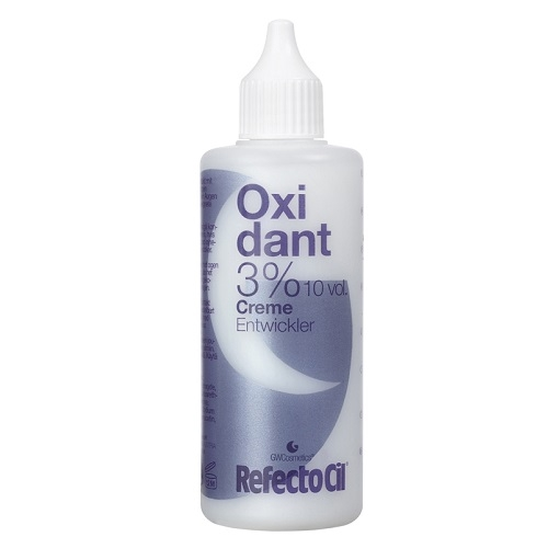 RefectoCil Oxidant Oksidacinė emulsija 10 vol, 3% 100ml