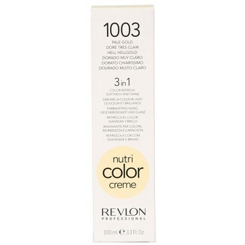 Revlon Professional dažanti kaukė Nr.1003 blyški aukso 100ml