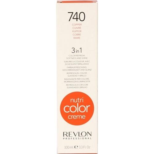 Revlon Professional dažanti kaukė Nr.740 medaus 100ml