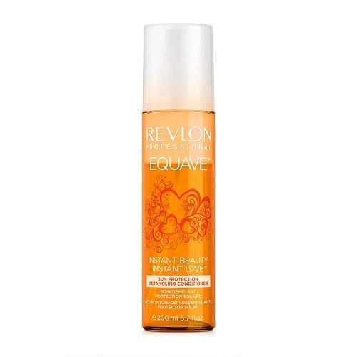 Revlon Professional Equave perfect summer Nenuplaunamas apsaugantis plaukus kondicionierius 200ml