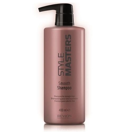 Revlon Professional Style Masters Tiesinamasis plaukų šampūnas 400ml