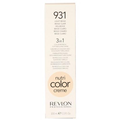 Revlon Professional dažanti kaukė Nr.931 šviesaus smėlio 100ml