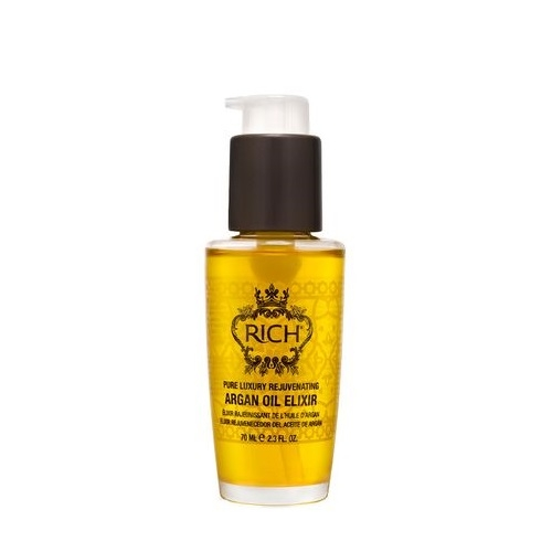 Rich Argan oil Elixir Argano aliejus plaukams 70ml