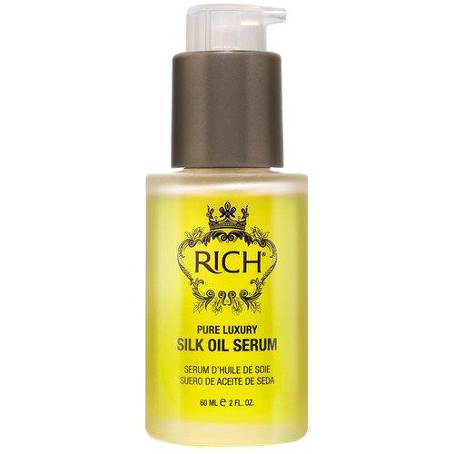 Rich Pure Luxury Silk Oil Serum Prabangus šilko aliejaus serumas 60ml