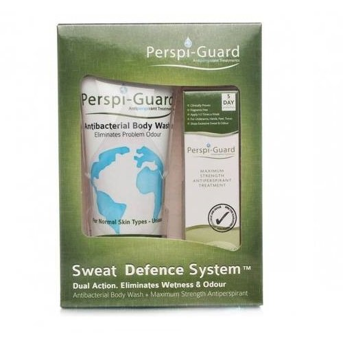 Perspi-Guard Rinkinys antiperspirantas Perspi-Guard 30ml ir antibakterinis kūno prausiklis Perspi-Body Wash 200ml