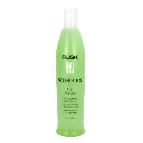 Rusk Full Plaukų apimtį didinantis šampūnas 400ml