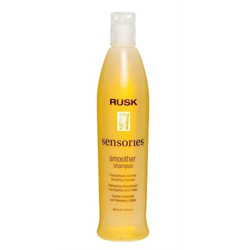 Rusk Smoother Glotninamasis šampūnas 400ml