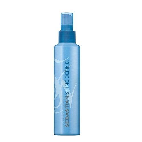 Sebastian Professional Shine Define Spray Žvilgesio suteikianti fiksuojanti plaukų priemonė 200ml