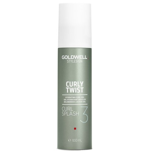 Goldwell Stylesign Curly Curl Splash Drėkinanti garbanojimo želė  100ml
