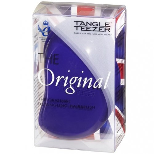 Tangle Teezer Salon Original Plaukų šepetys Purpurinis
